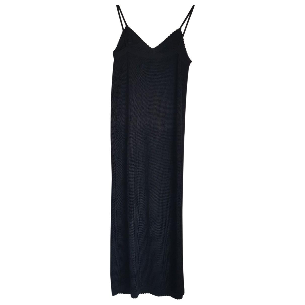 Chantal Thomass - Robe   pour femme en soie - noir