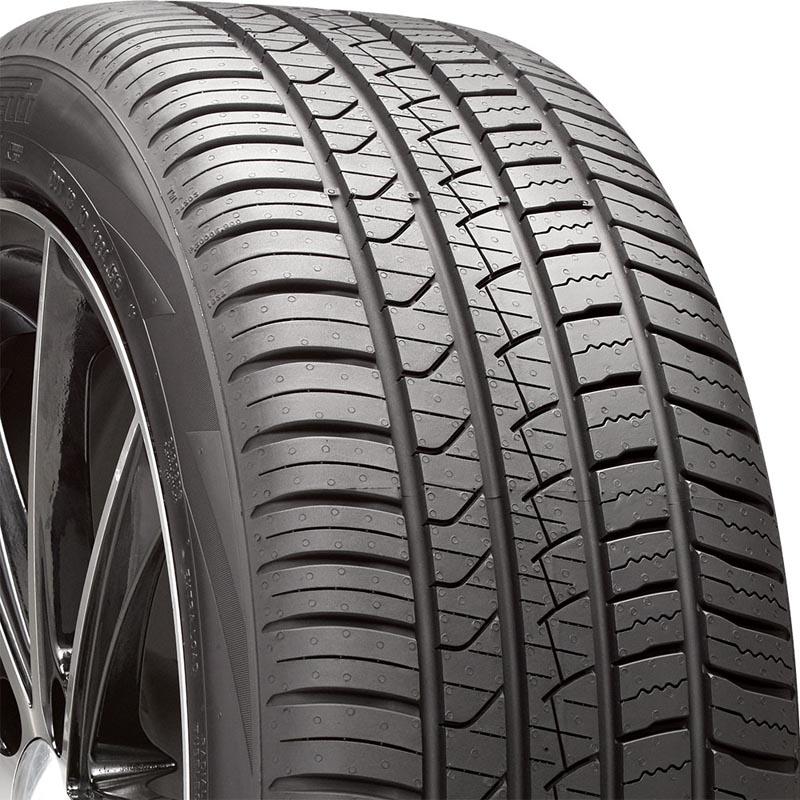 Pirelli 3746200 Scorpion Zero A/S Tire 255/60 R20 113V XL BSW LR