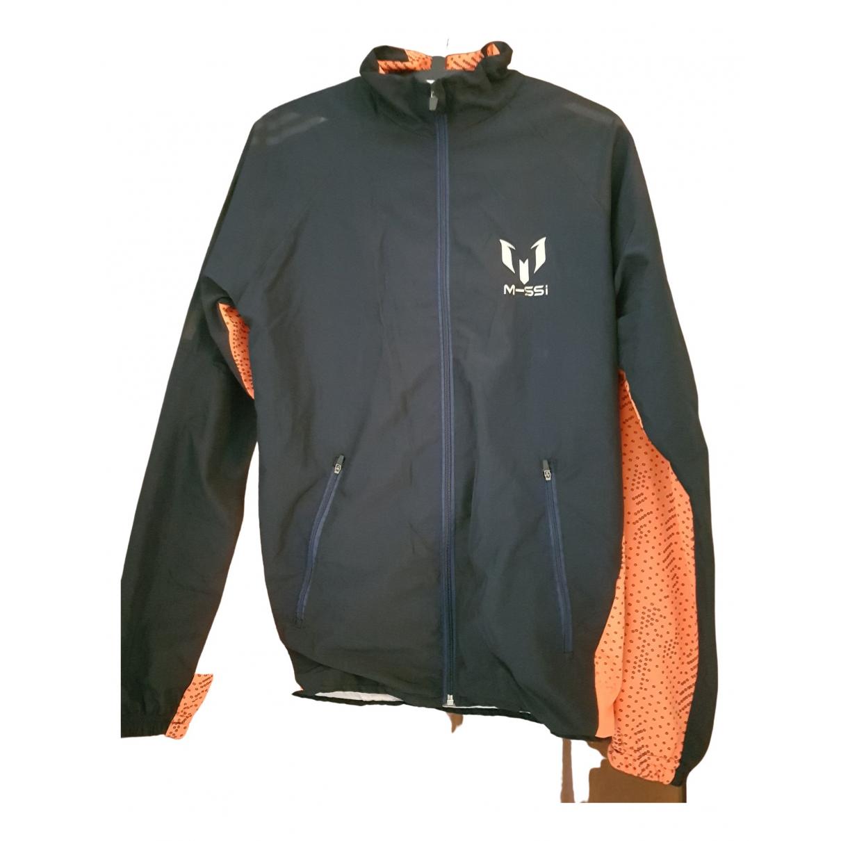 Adidas \N Pullover.Westen.Sweatshirts  in  Schwarz Polyester