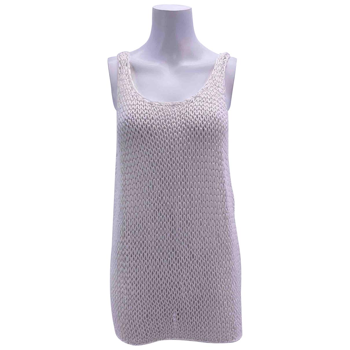 Rag & Bone - Top   pour femme en coton - blanc