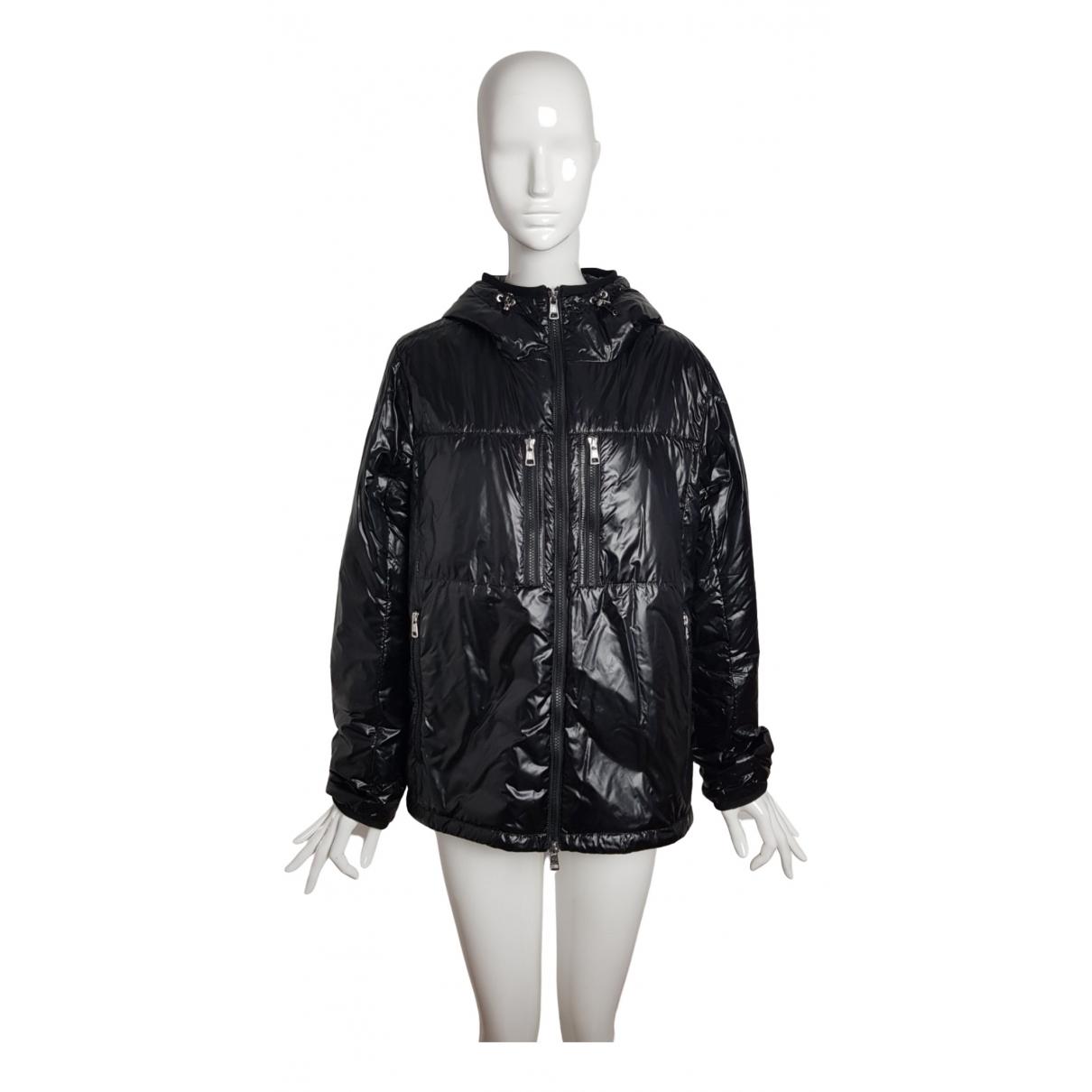 Moncler Genius - Manteau   pour homme - noir