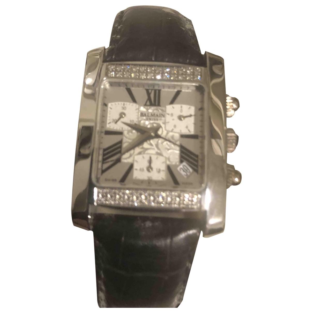Reloj Pierre Balmain