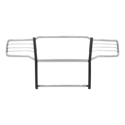 Aries Offroad Grille Guard (Stainless Steel) - 4084-2