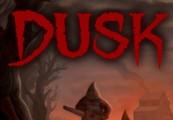 DUSK Steam CD Key