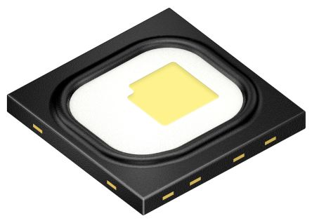 OSRAM Opto Semiconductors 2.97 V Green LED SMD,Osram Opto OSTAR Projection Compact LCG H9RN (5)