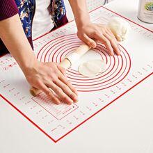1pc Silicone Baking Mat