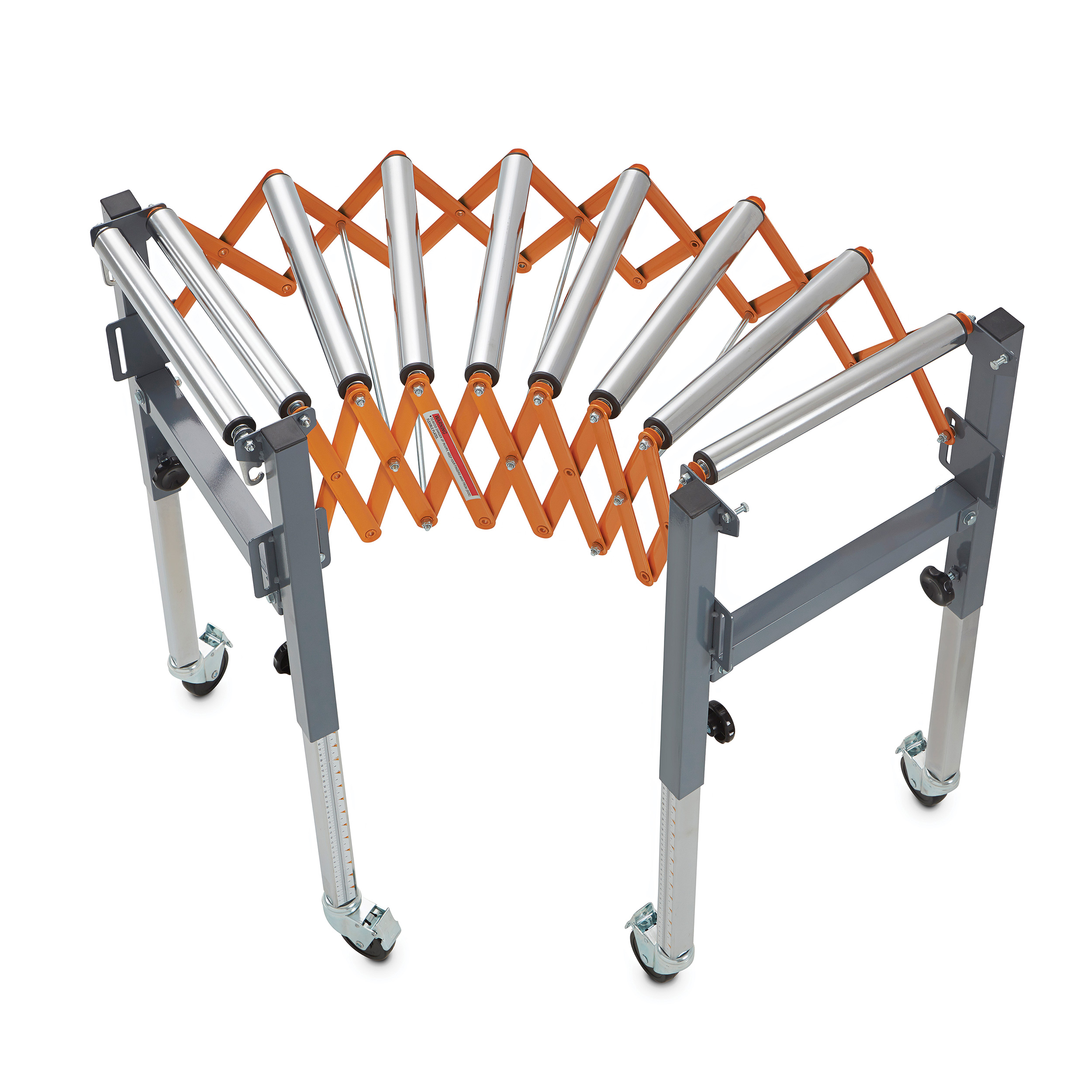 PORTAMATE Expanding Roller Stand