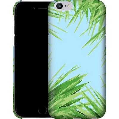 Apple iPhone 6 Plus Smartphone Huelle - Aloe von Mukta Lata Barua