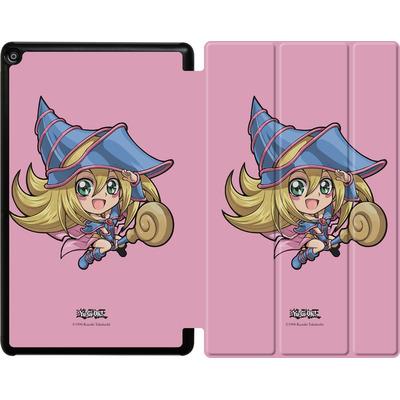 Amazon Fire HD 10 (2017) Tablet Smart Case - Dark Magician Girl SD von Yu-Gi-Oh!