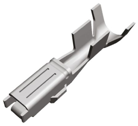 TE Connectivity , SSC Female Crimp Terminal Contact 14AWG 184030-3 (10)