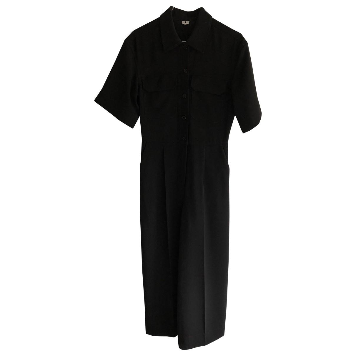 Arket \N Black jumpsuit for Women 34 FR