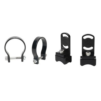 Rigid Industries RDS-Series Radius Bar Clamp Kit - 47521