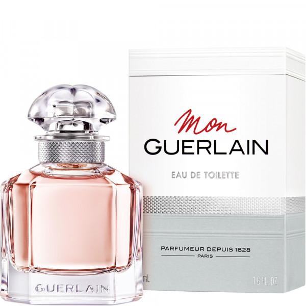 Mon Guerlain - Guerlain Eau de toilette en espray 100 ML