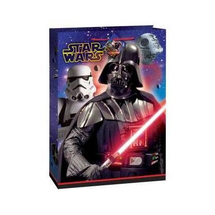 Sac cadeau Jumbo Star Wars, 18''H x 13''L