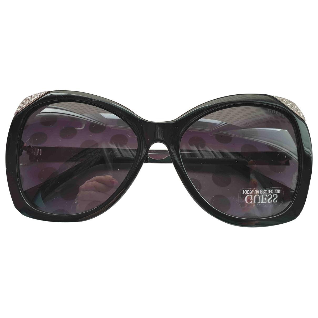 Gafas oversize Guess