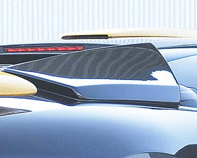 Hamann 15 147 125 Side Air Scoops Fiberglass Lamborghini Murcielago 01-10