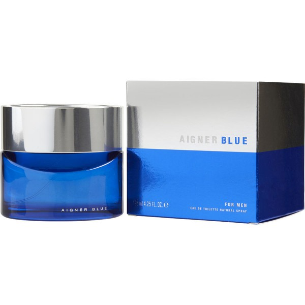 Aigner Blue - Etienne Aigner Eau de Toilette Spray 125 ml