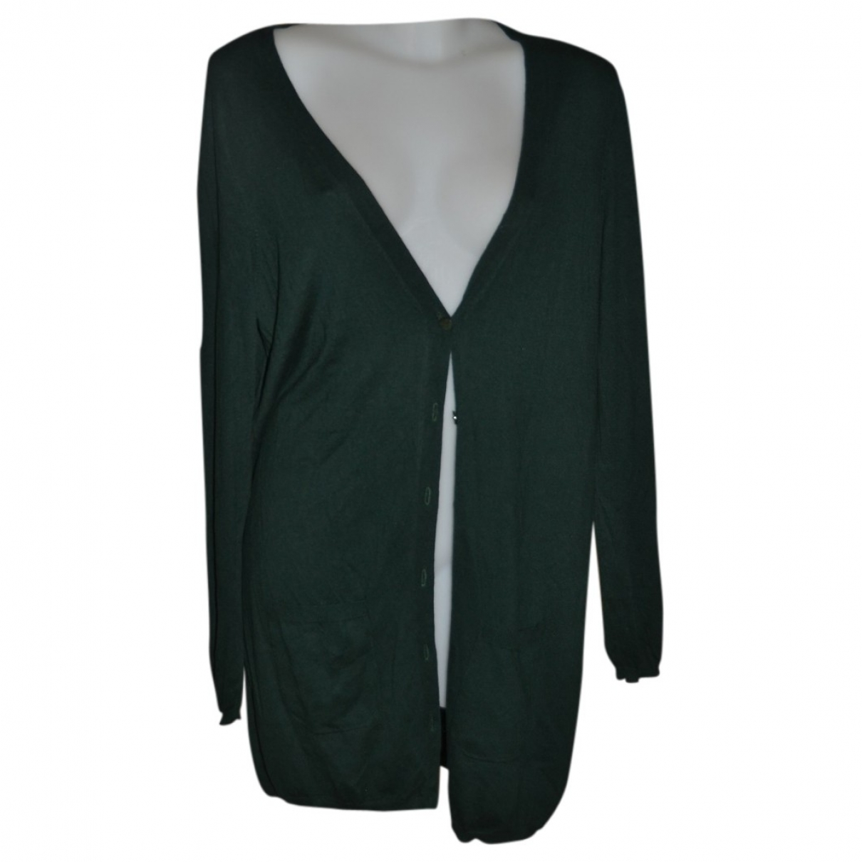 Parosh \N Green Wool Knitwear for Women L International