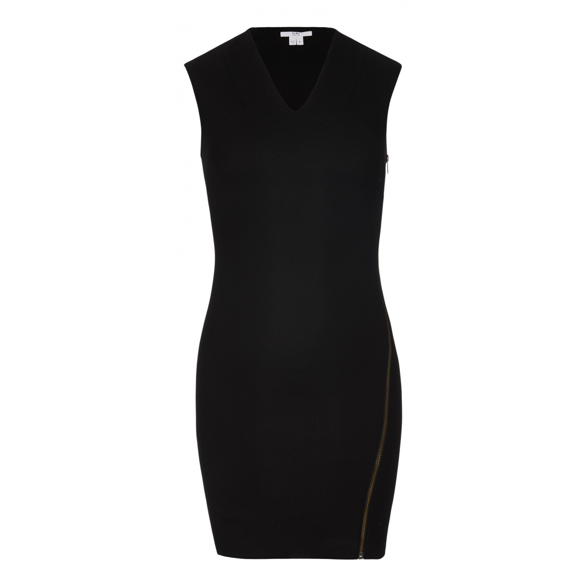 Helmut Lang N Black dress for Women 6 UK