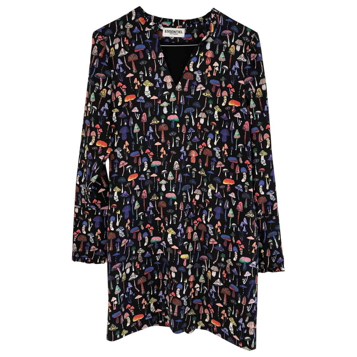 Mini vestido Essentiel Antwerp