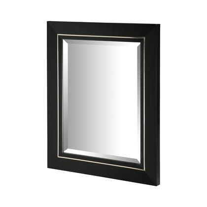 M-MANHATTAN-30BK Manhattan 30-inch Mirror  in