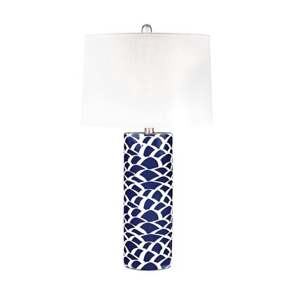 D2792 Scale Sketch Table Lamp  In