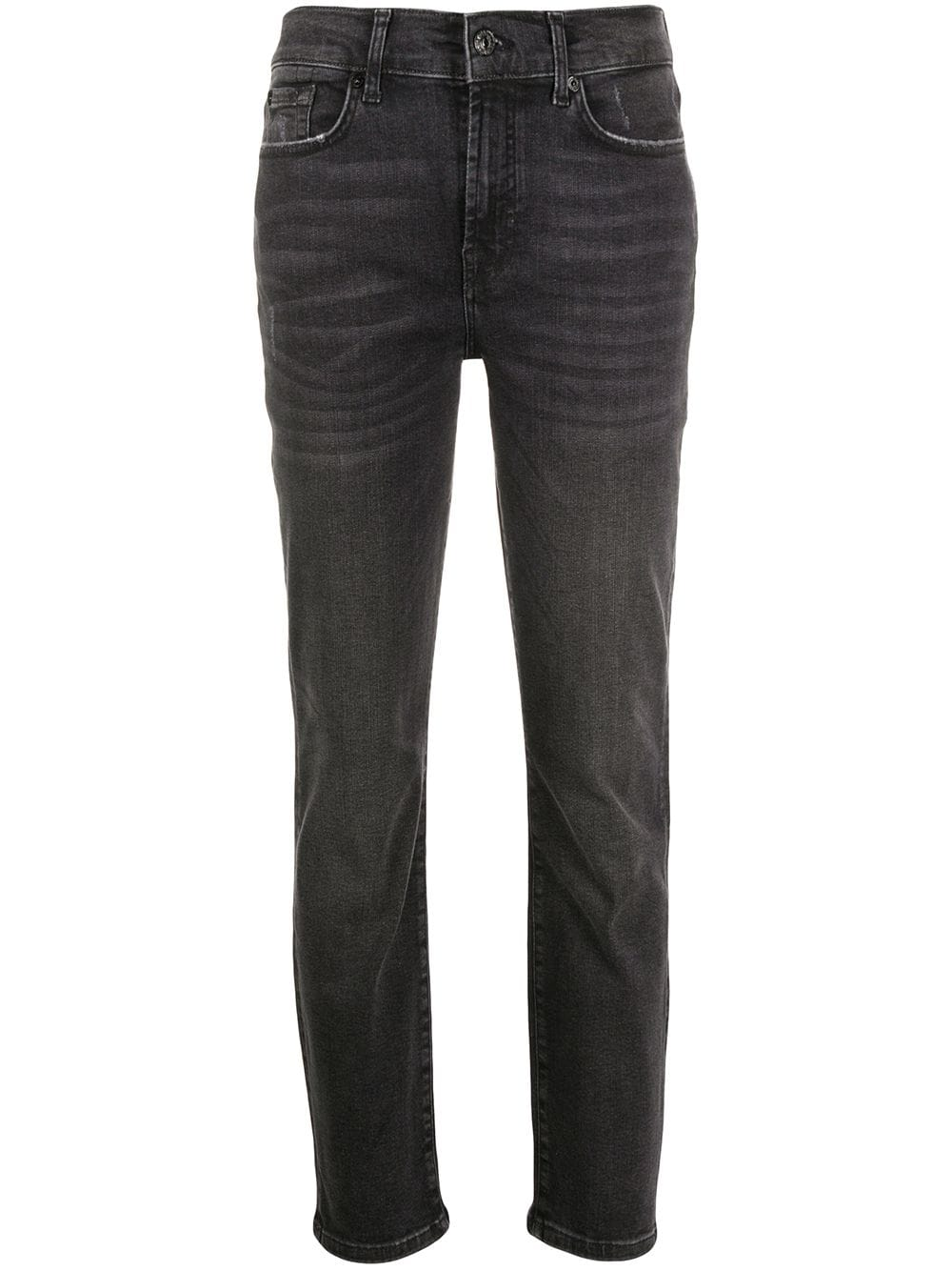 Relaxed Skinny Illusion Jeans