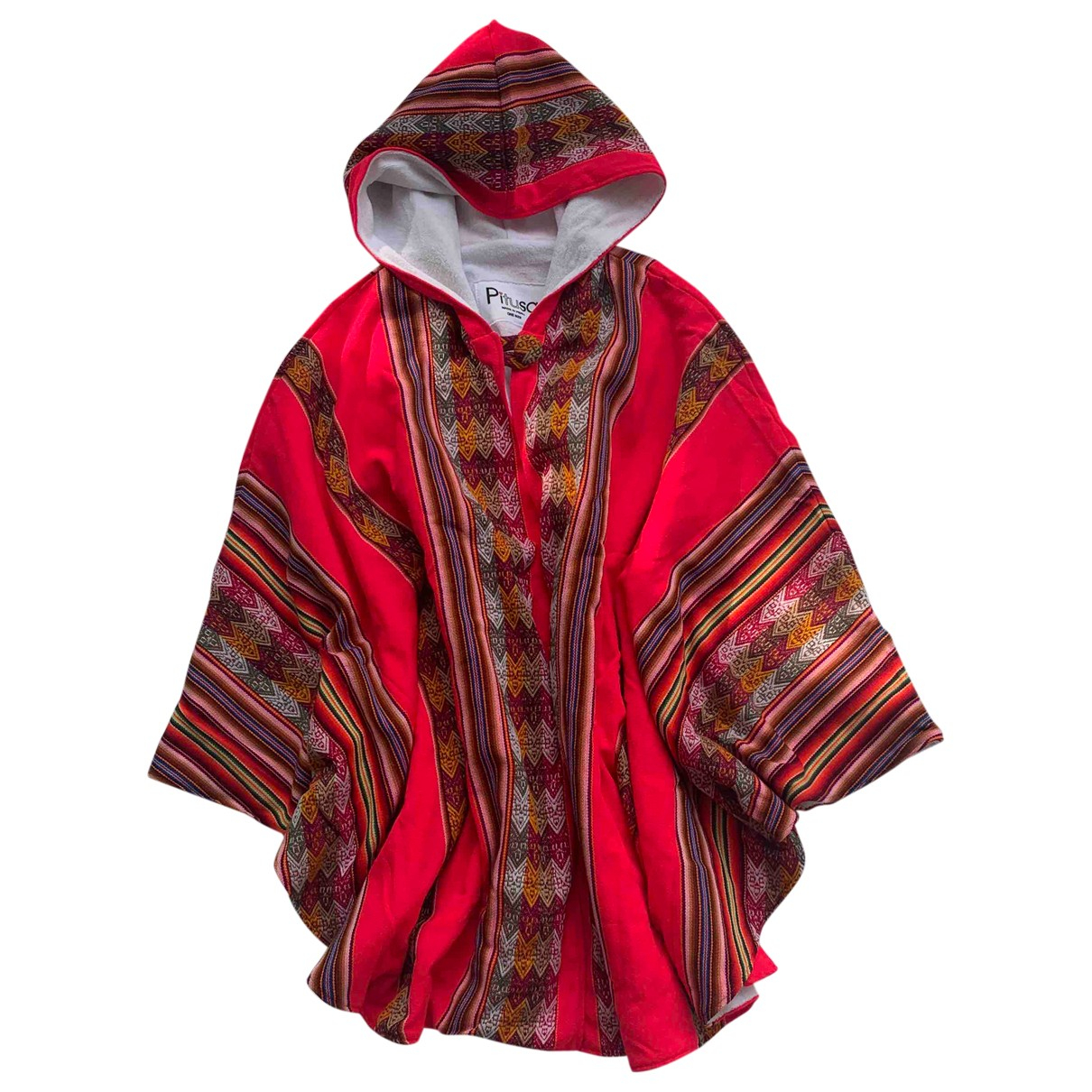 Pitusa - Bain   pour femme en coton - rose