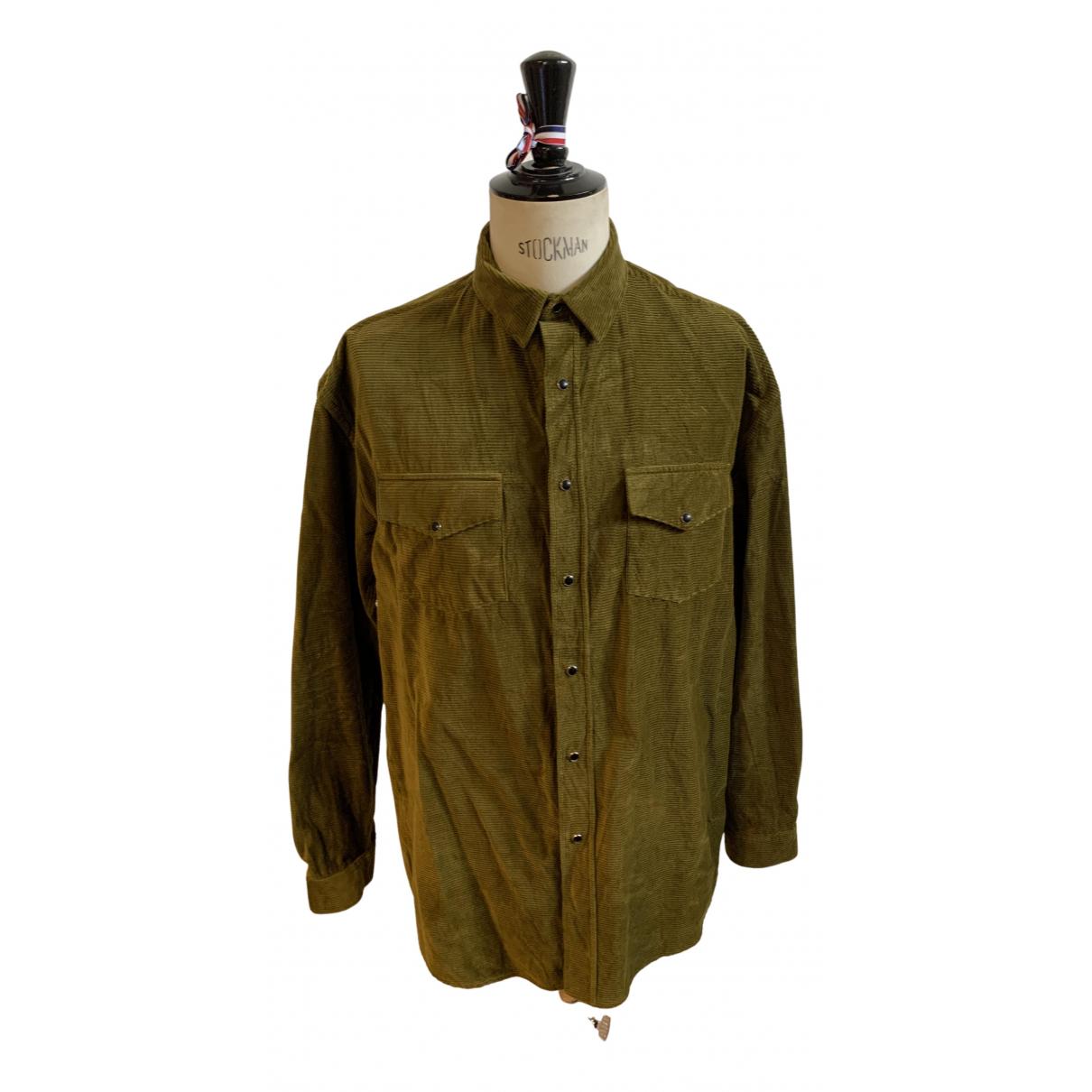 The Kooples \N Hemden in Samt