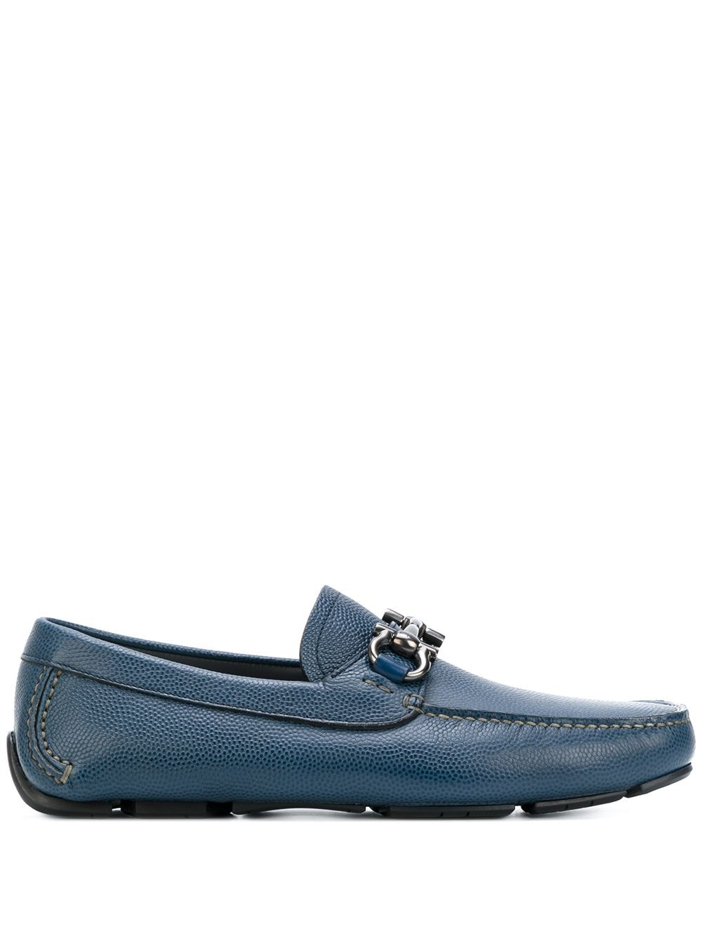 Parigi Leather Loafer