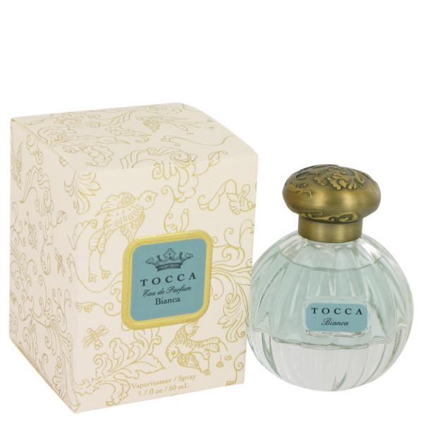 Tocca Bianca - Tocca Eau de parfum 50 ml
