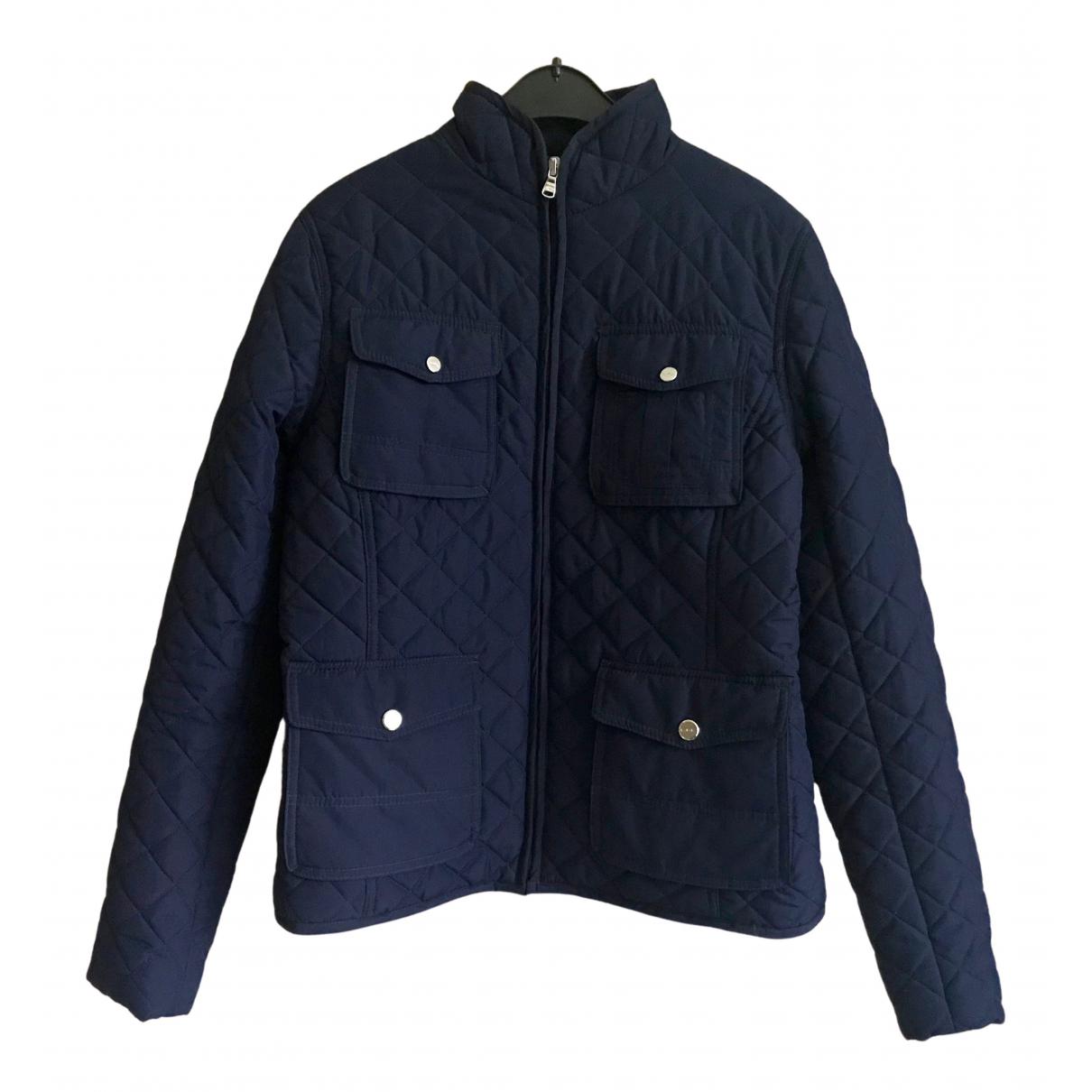 Lauren Ralph Lauren N Blue jacket for Women 1 US