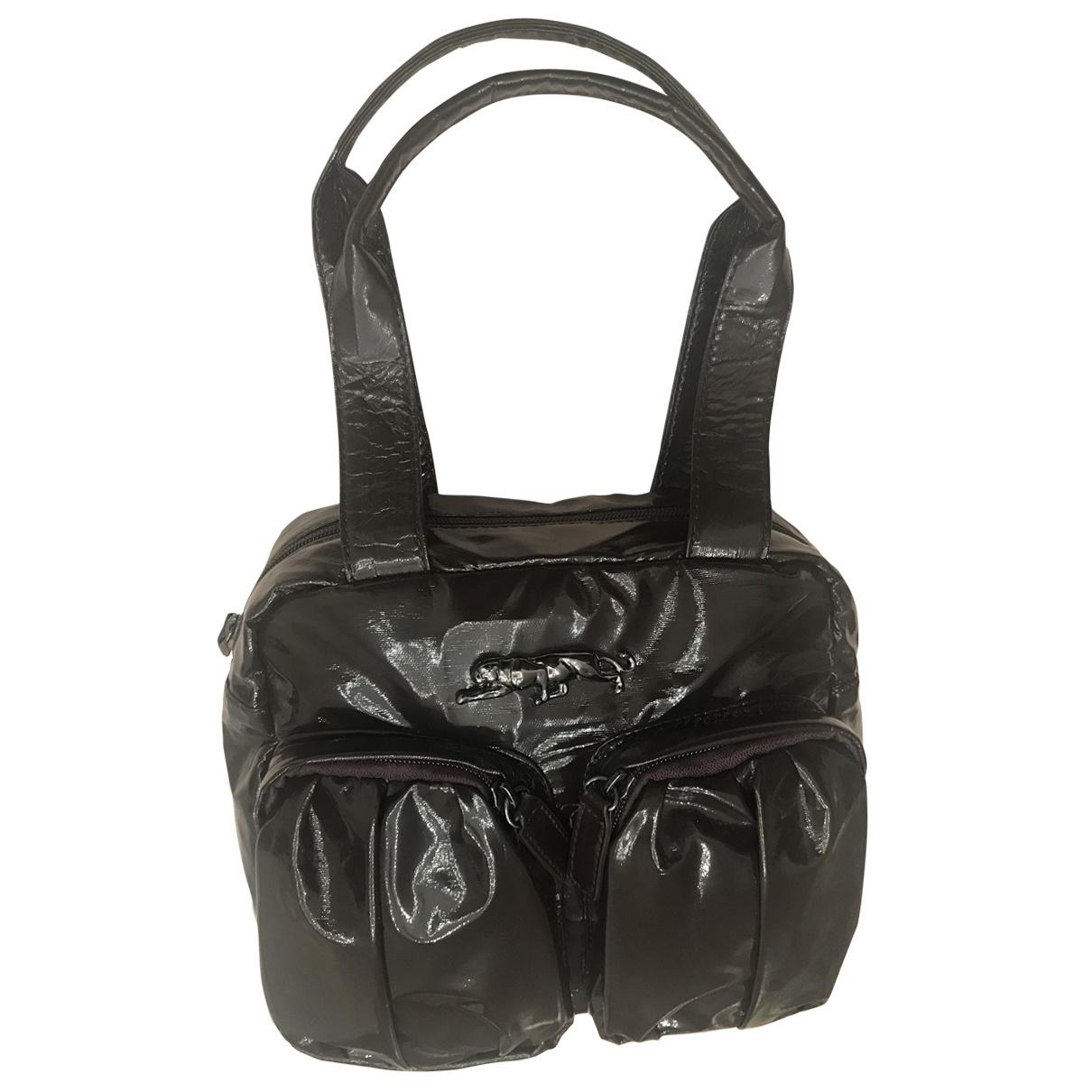 Krizia \N Brown handbag for Women \N