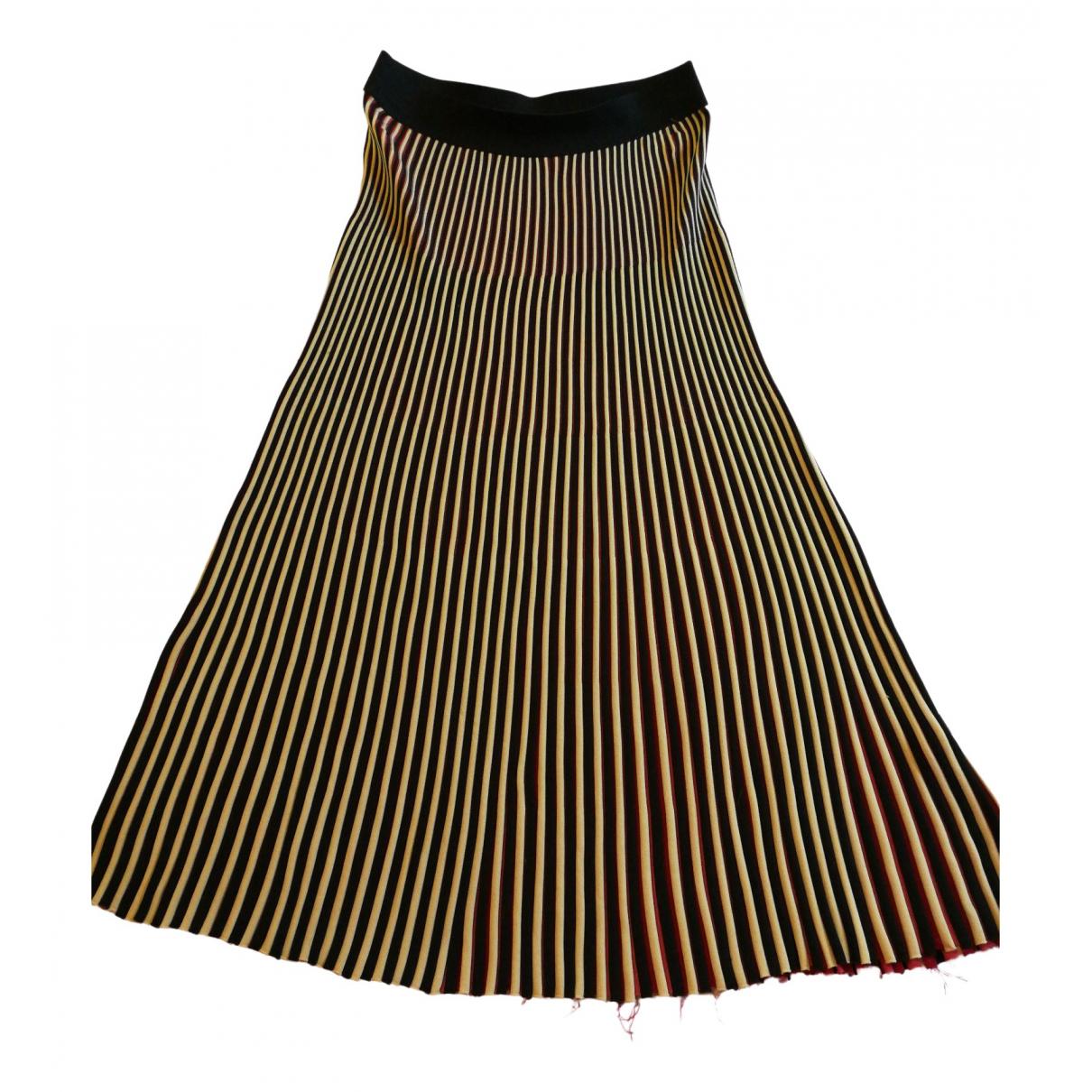 Marni \N Multicolour skirt for Women 46 IT