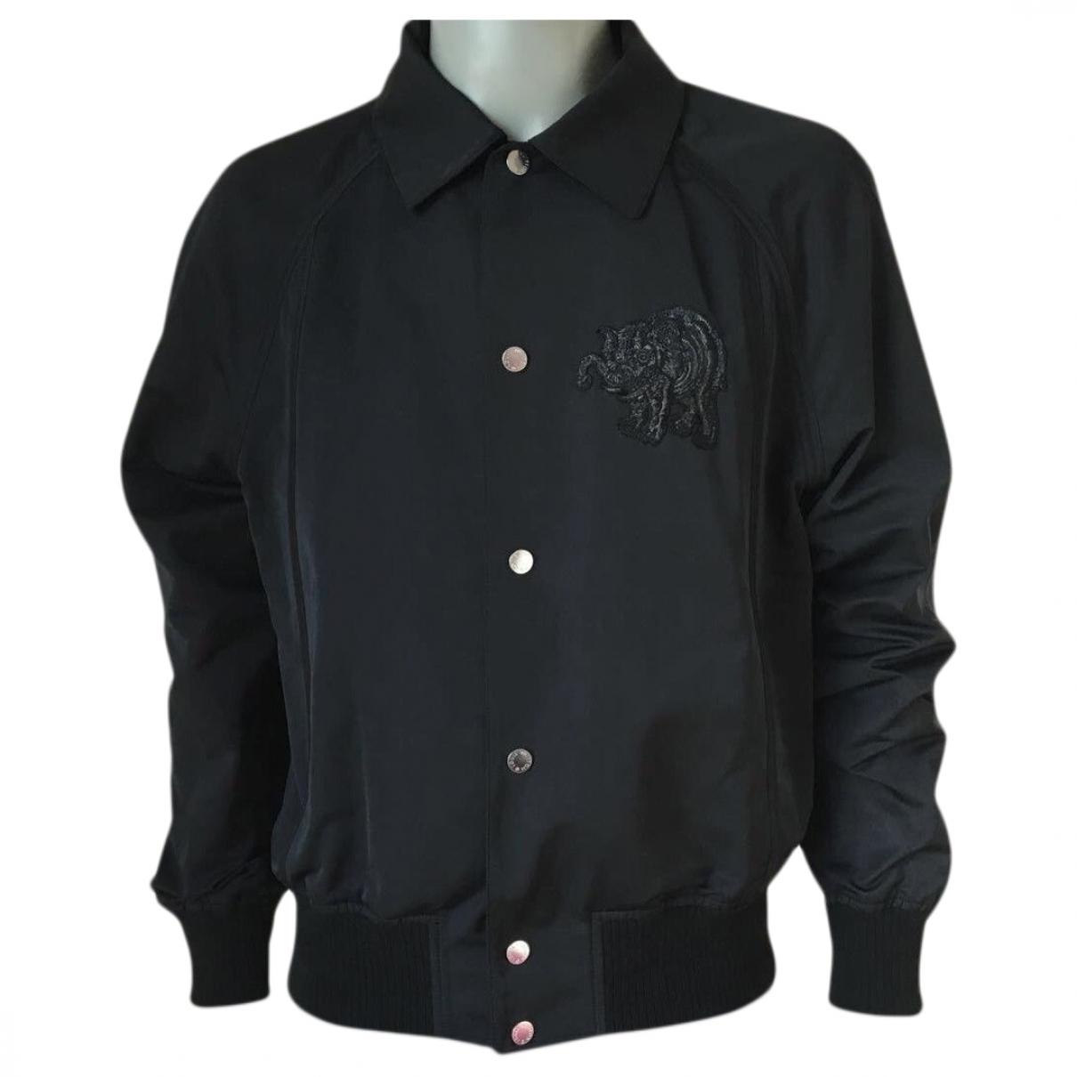Louis Vuitton - Vestes.Blousons   pour homme - noir