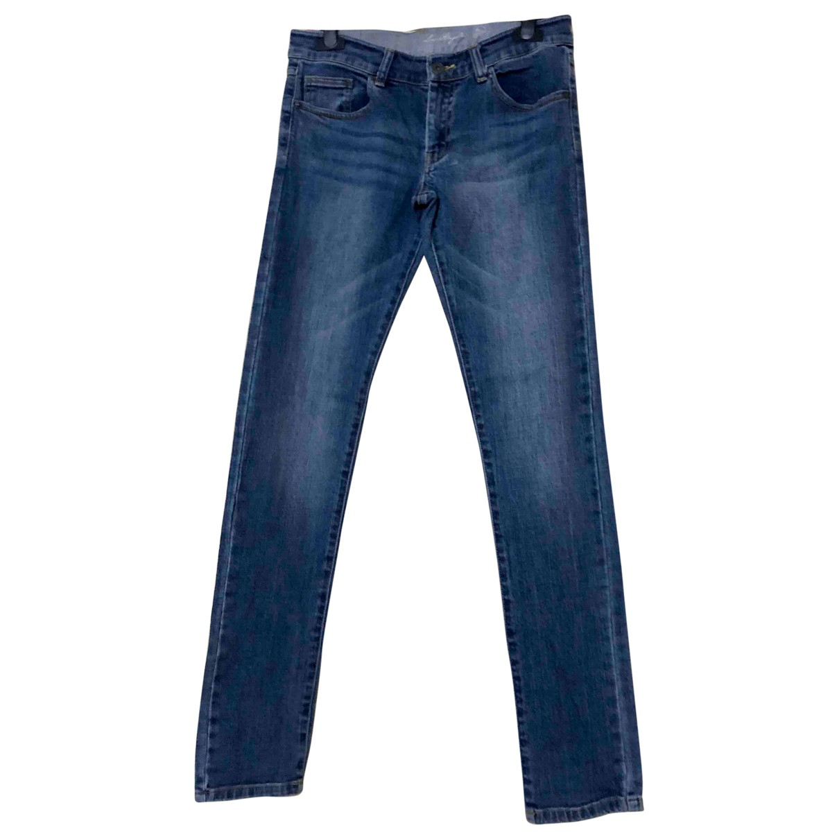 Guess N Cotton Trousers for Kids 12 years - XS UK