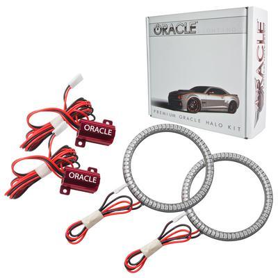 Oracle Lighting Waterproof Fog Light Halo Kit (Blue) - 1243-002
