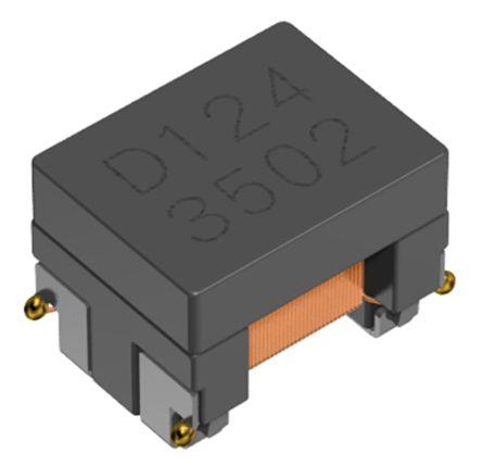 TDK SMD Common Mode Choke, 100uH, 1R5, 150mA (5)