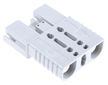 Anderson Power Products Heavy Duty Power Connector, SBE 2 Way Male/Female Preassembled Connector Kit