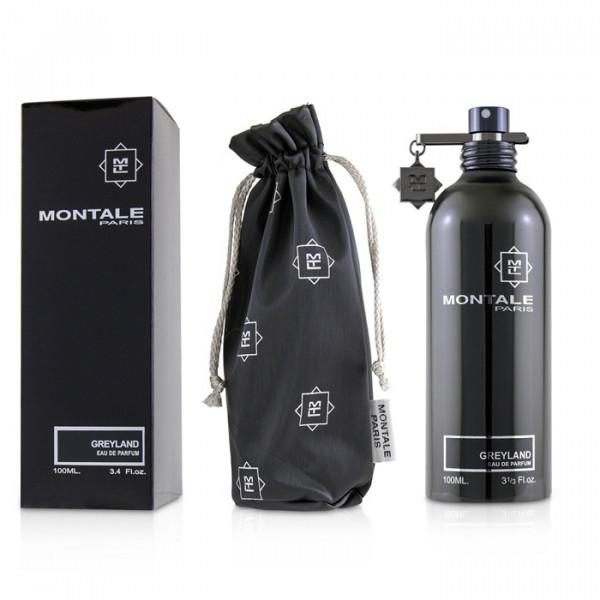 Montale - Greyland : Eau de Parfum Spray 3.4 Oz / 100 ml