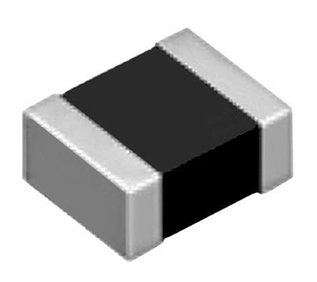 Toko , DFE201612P, 2016 Shielded Wire-wound SMD Inductor with a Powered Iron Core, 1 μH Wire-Wound 3.7A Idc (10)