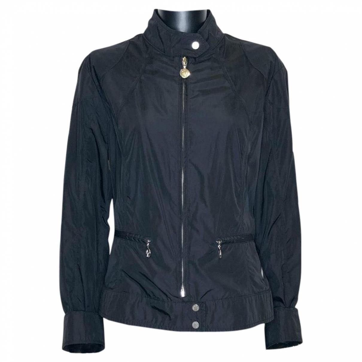 Moncler \N Black jacket for Women 2 0-5