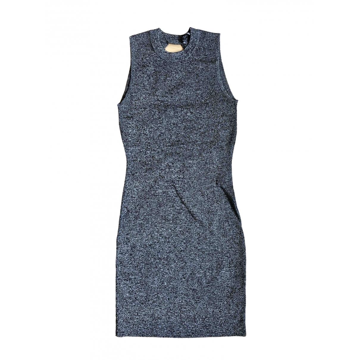 Mini vestido T By Alexander Wang