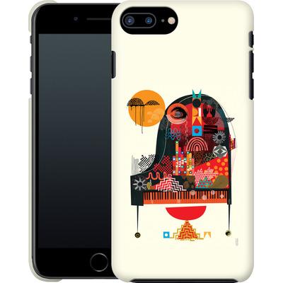 Apple iPhone 8 Plus Smartphone Huelle - Sound of Joy von Victoria Topping