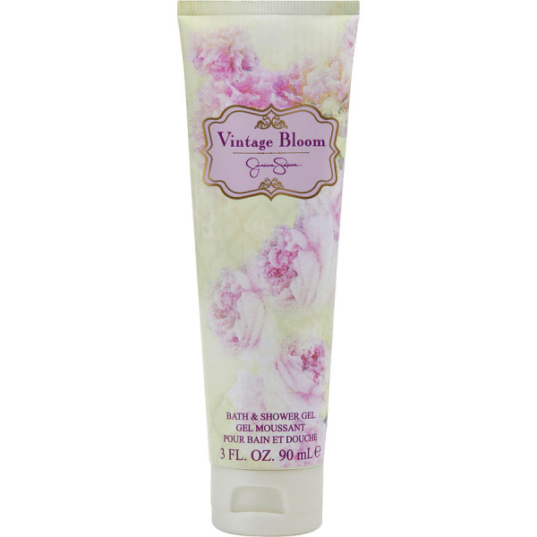 Vintage Bloom - Jessica Simpson Gel de ducha 90 ml