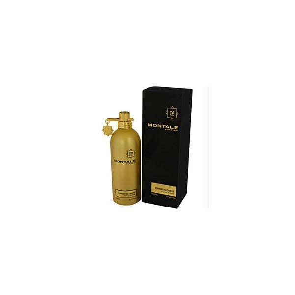 Powder Flowers - Montale Eau de parfum 100 ml