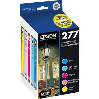 Epson T277920 cartouche d'encre originale couleur combo C/M/Y/LC/LM