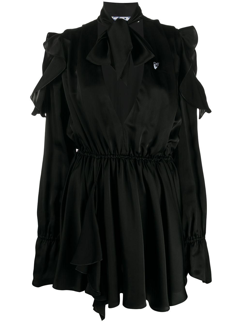 Short Romantic Dress