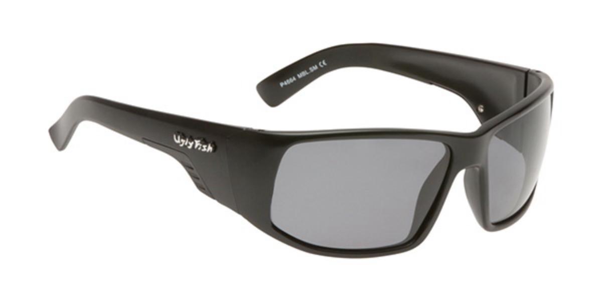 Ugly Fish P4664 Polarized MBL.SM Men's Sunglasses  Size 59