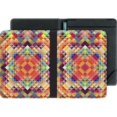 tolino vision 4 HD eBook Reader Huelle - We Color von Danny Ivan